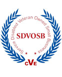 SDVOSB - Service Disabled Veteran Owned Small Business